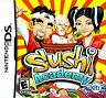 Sushi Academy (GD) Pre-Owned Nintendo DS (CARTRIDGE ONLY)