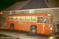 London Transport RF507 Staines 30th March 1979 Bus Photo C