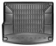 TM su misura gomma Tappetino Rivestimento Bagagliaio per VW Touareg II dal 2014