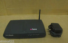 Thomson Speedtouch Wireless BeBox Router With AC Adapter