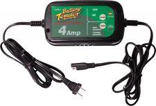 BATTERY TENDER BATTERY TENDER 4 AMP 6/12 VOLT (022-0209-DL-WH)