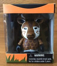 Nib Disney Animal Kingdom Vinylmation Giraffe Figure