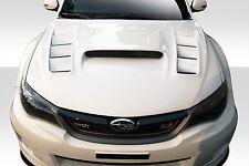 08-14 Subaru Impreza GT Concept Duraflex Body Kit- Hood!!! 104656