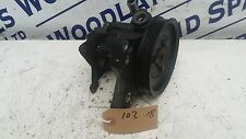 LANDROVER FREELANDER TD4 POWER STEERING PUMP DIESEL 1951 cc 2001