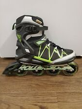 Rollerblade Igniter 90 St Inline Skates Like New Size 11