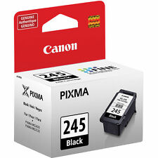 Canon PG-245 Ink Cartridge - Black 8279B001