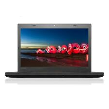 Lenovo ThinkPad T460 Intel Core i5-6300U 2.40GHz OHNE SSD 8GB RAM Full HD IPS