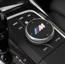 Für BMW Tuning M Performance Alu Aufkleber Sticker Emblem Abzeichen Motorsport