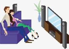 "1 × SYLVANIA Remote Control for SYLVANIA LED LCD TVs Brand New ! ""471"""