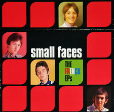 """SMALL FACES The French EPs UK 5 x vinyl 7"""" box set NEW/SEALED RSD 2015"""