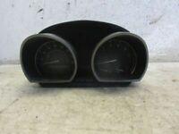 Tachometer Kombiinstrument Tacho Kombiinstrument MPH + KMH BMW Z4 (E85) 3.0I
