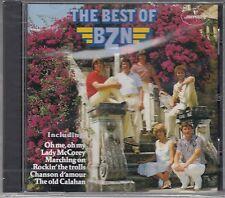 BZN - The Best Of BZN, CD Neu