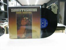 SARA MONTIEL LP SPANISH SARITISIMA 1977 SEXY NUDE COVER
