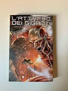 Attack On Titan 21 Variant Planet Manga