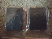 128Mb Memory Card for Sony PlayStation 2 Slim (Set of 2): Read Listing