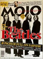 Mojo Magazine Oct 1996 - The Beatles - in stock from UK