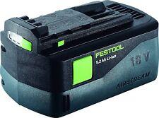 NEW Festool 201066 Battery 18V 5.2Ah Li Airstream Lithium Ion 18 volt