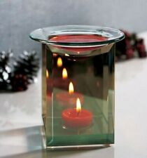 New In Box PartyLite Infinite Reflections Aroma Melts Warmer (P9226)