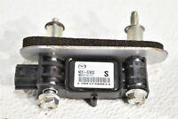 06-15 Mazda Miata Mx-5 Passenger Air Bag Crash Sensor Aa6624