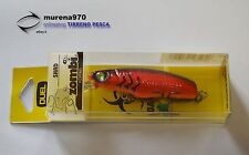ARTIFICIALE LURES DUEL ZOMBI SHAD F820 70mm - 6,5gr F colore RC PESCA -Y368