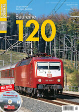 Eisenbahn Journal Baureihe 120 mit DVD Extra-Ausgabe 2-2019