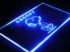 U0332B Snoopy Decor Light Sign