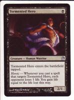 4x Tormented Hero / Gepeinigter Held (Theros)