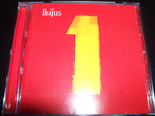 The Beatles Number 1's Ones - 27 Track Best Of Greatest Hits CD - Like New