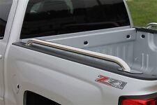 Raptor 0201-0306 Truck Bed Side Rails Fits 14-18 Sierra 1500 Silverado 1500