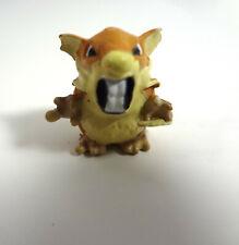 Hasbro Pokemon Tomy Mini Pocket Monster Marked Character Toys Action Figures