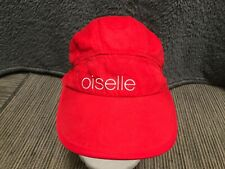 Oiselle Adult Adjustable Hat Cap