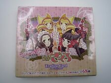 Otome Yokai Youkai Maiden Spirit Zakuro Trading Card Sealed Box Pack Movic Japan