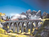 NOCH | 34860 | Bruchsteinviadukt   | Modelleisenbahn