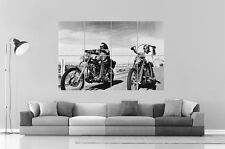 EASY RIDER  Wall Poster Grand format A0 Large Print