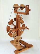 HARD TO FIND DUTCH MOSWOLT M1 HAMMER SPINNING WHEEL