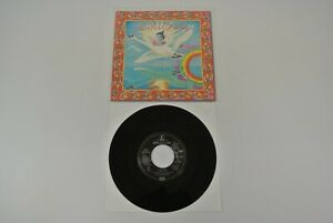 """Paul McCartney This One First Stone 7"""" 45 rpm Vinyl Record 1989 Germany EX"""