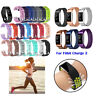 Various Watch Band Wristband Silicone Strap Bracelet For Fitbit Charge 2 Replace