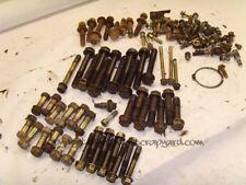 NISSAN Patrol Y61 3.0 97-13 gr ZD30 moteur nuts bolts etc pour reconstruire ou pièces de rechange