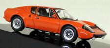 Ixo 1/43 Scale - CLC249 Ligier JS2 Coupe 1972 Orange Diecast Model Car