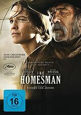 The Homesman | DVD | Zustand sehr gut