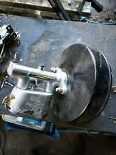Ford Falcon Brake Master Cylinder + booster XF, XE, XD
