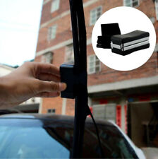 1PC Car Universal Wiper Repair Tool Kit Windshield Wiper Blade Scratches Black
