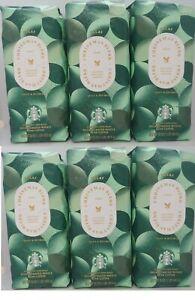 Starbucks Decaf Christmas Blend Rare Aged Sumatra Whole Bean 6 Bags BB 04/2021