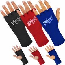 Hand Support Brace Injury Pain Relief Arthritis Elasticated Wrist MMA Muay Thai