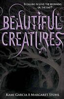 Beautiful Creatures (Book 1): 1/4, Garcia, Kami, Like New, Paperback