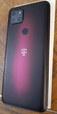 T-Mobile Revvl 5g 128G cell phone-no flaws (Metro by T-Mobile network)