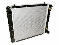 LAND ROVER DEFENDER DISCOVERY 200TDI NEW RADIATOR ASSEMBLY - BTP1823 (1989-1994)