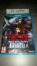 Nintendo Wii U - Devils Third