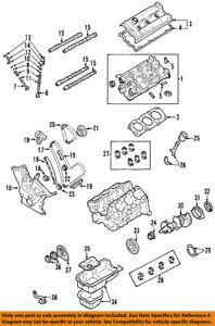 Lexus TOYOTA OEM 06-15 IS250-Engine Valve Springs 9050130030