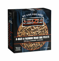 A-MAZE-N  All Natural Pecan  Wood Pellets  2 lb.